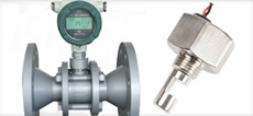 Differential intelligent flow meter
